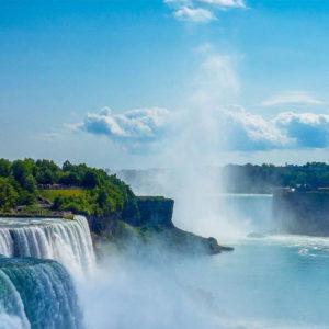 Mini Niagara