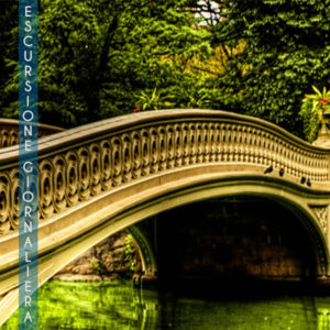 Escursione Giornaliera Central Park Tv & Movie Sites (Walking Tour) - Lingua Inglese