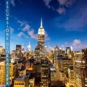 Escursione Giornaliera una Fetta di Brooklyn Pizza Tour - Lingua Inglese