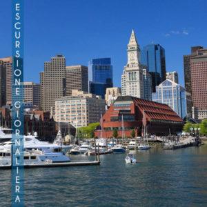 Escursione Giornaliera Freedom Trail - Boston