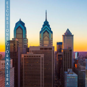 Escursione Giornaliera Philadelphia e Amish Country
