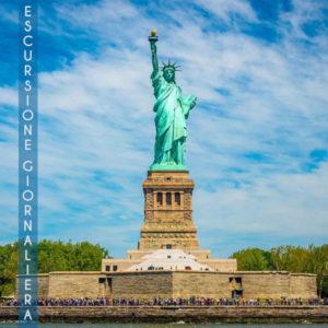 Escursione Giornaliera Statue Of Liberty & Ellis Island Cruise